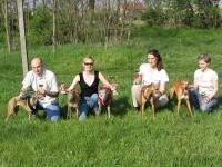 Spring prize CGRC 2005